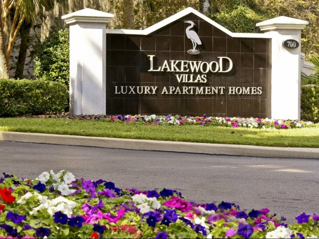 Lakewood Villas Apartments Gainesville