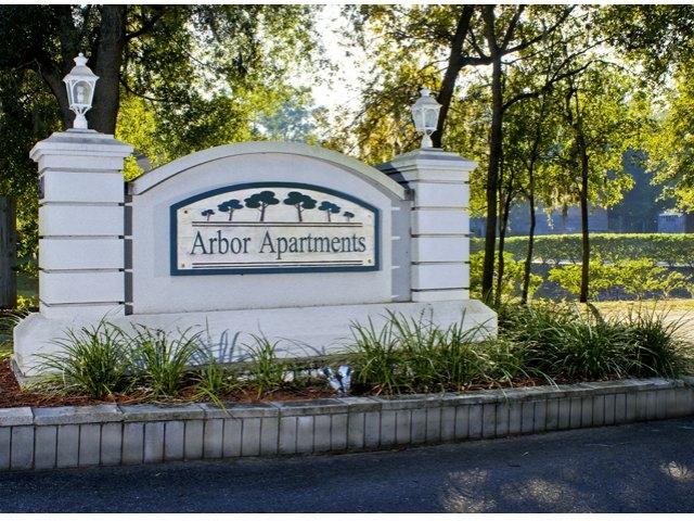 Arbor Apartments