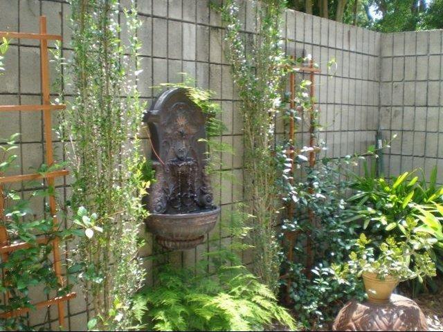 Arbor Apartments Garden 08