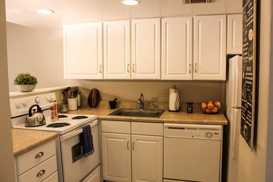 Bridgelight Townhomes Kitchen 013