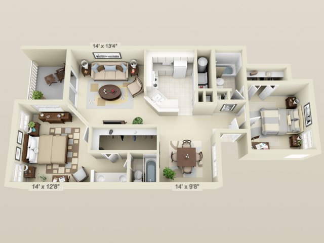 Hunters Crossing Apartments Gainesville Apartments Reviews