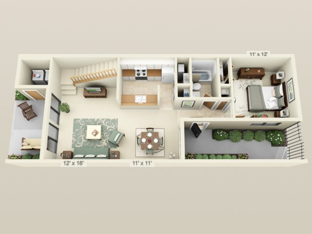 Lakewood villas apartments gainesville apartments reviews - Gainesville 1 bedroom apartments for rent ...