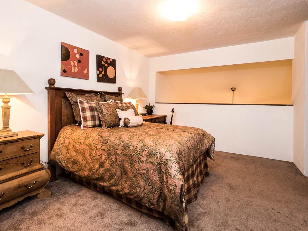 Woodland Villas Bedroom 08