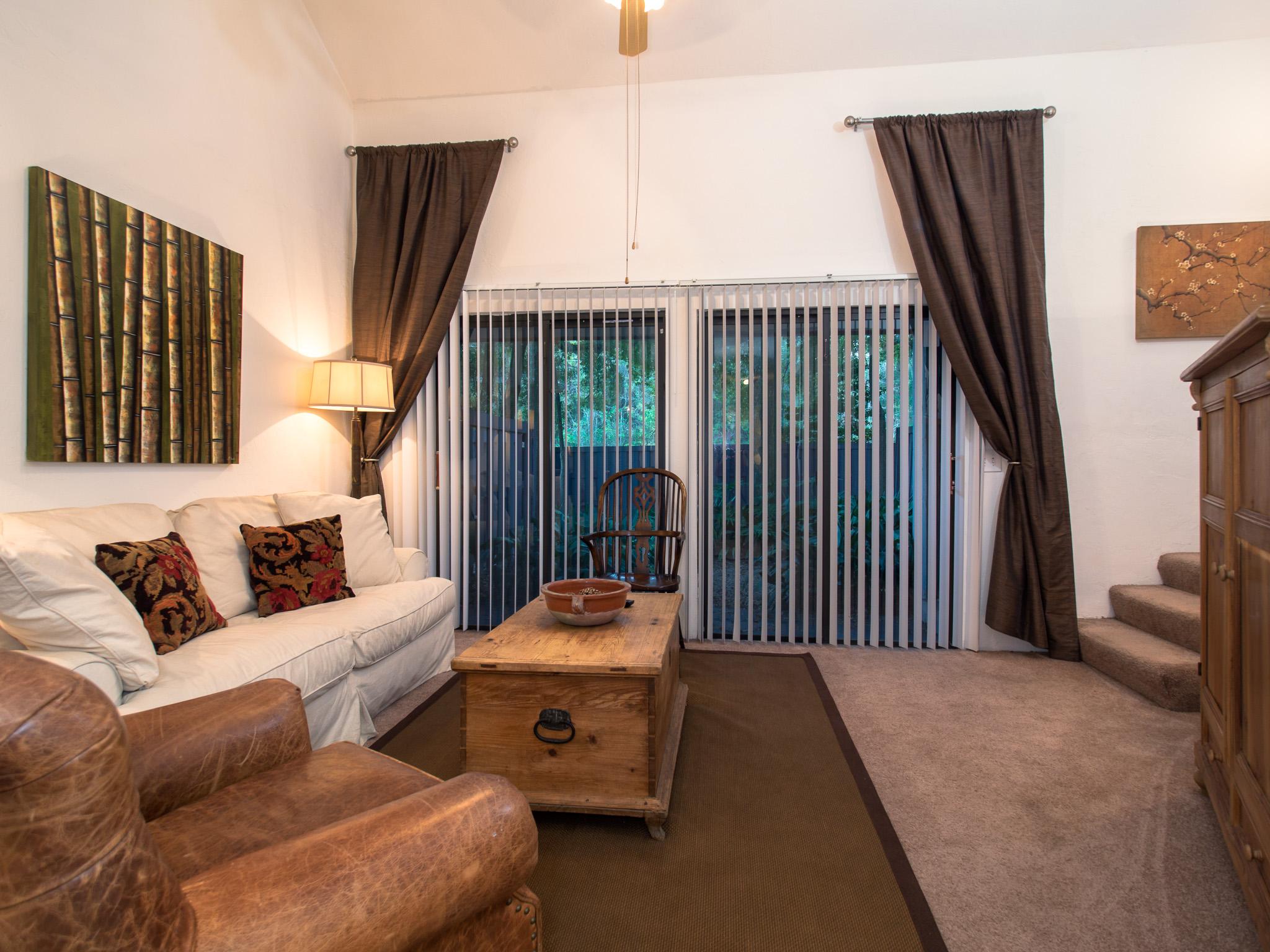 Woodland Villas Living Room 01