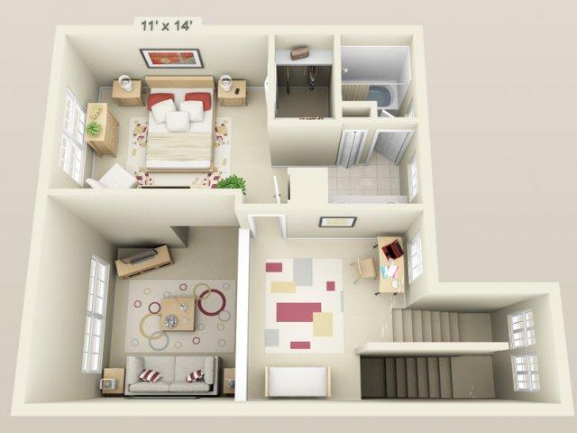 Huntington Lakes Apartments Gainesville Apartments Reviews