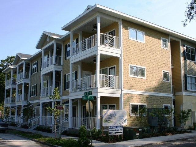 Nantucket Walk Apartments