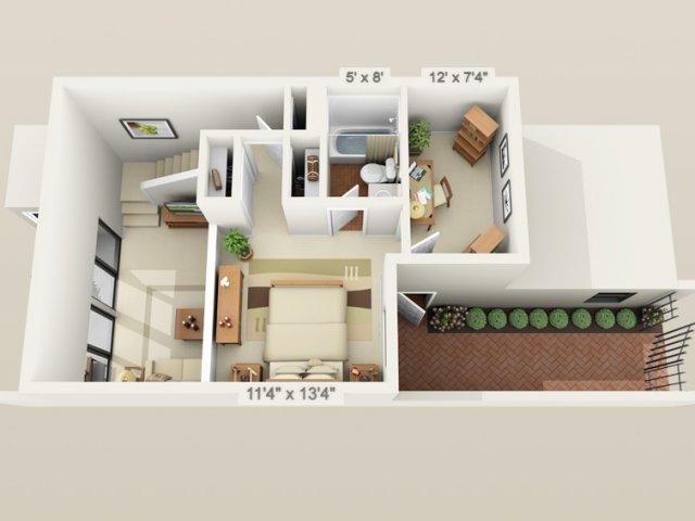 Woodland villas apartments gainesville apartments reviews - Gainesville apartments 1 bedroom ...