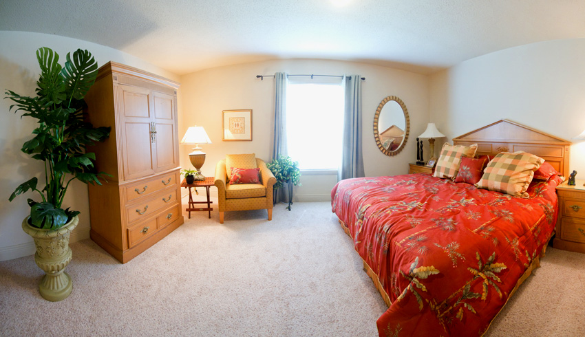 Cazabella Apartments Gainesville Bedrooms