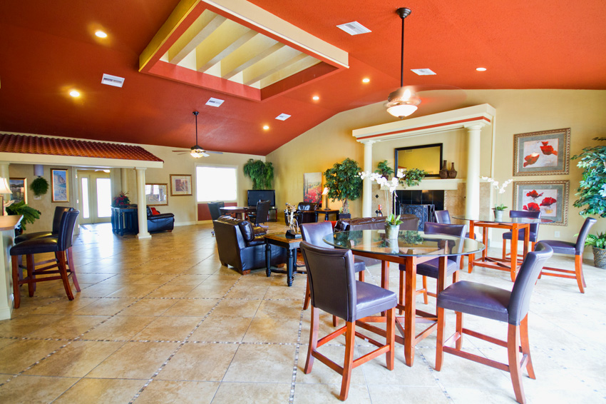 Cazabella Apartments Gainesville Leasing Office