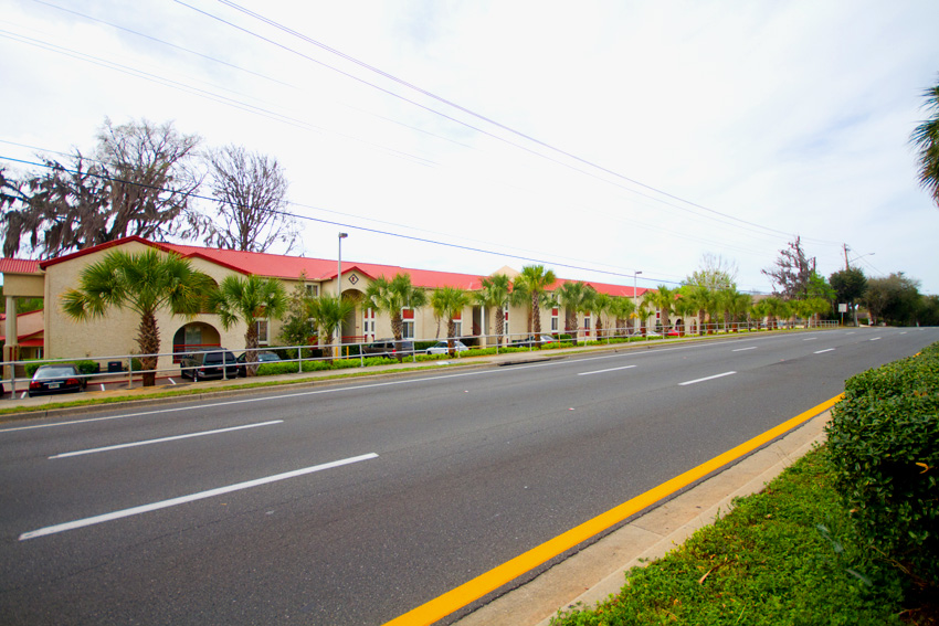 Cazabella Apartments Gainesville Street View