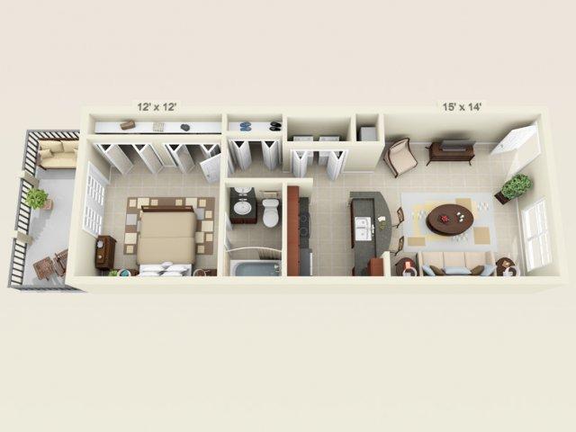 Upper westside apartments near uf gainesville - Gainesville 1 bedroom apartments for rent ...