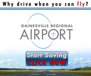 Gainesville Airport