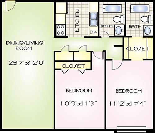 Arbor Court Apartments Reviews