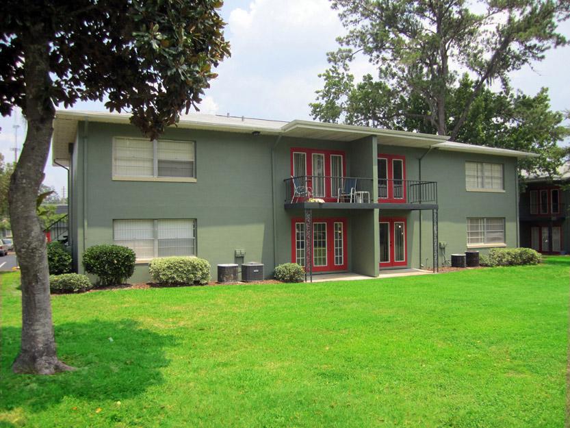 Arbor Park Apartments Exterior 2