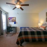 $599/1br – MEN'S LUXURY 4 BEDROOM COTTAGE APARTMENT, SE of UF, GAINESVILLE, NO FEE