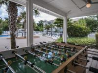 Summer Sublease in 4/4 - Cabana Beach Apartments (pool view)