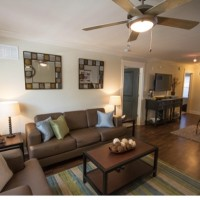 The Woodlands of Gainesville 4 bedroom apartment full year sublease