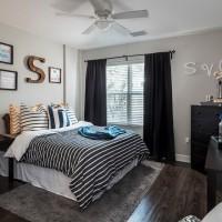 Luxury Individual Apartment Room